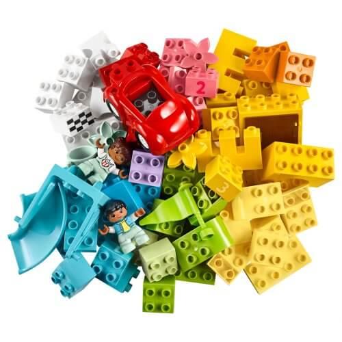 10914 Velika kutija s kockicama