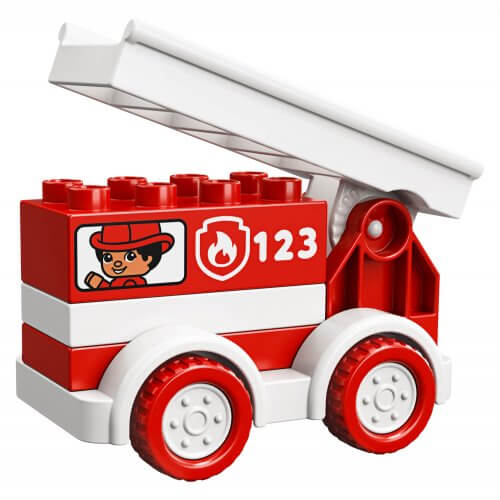 10917 Vatrogasno vozilo