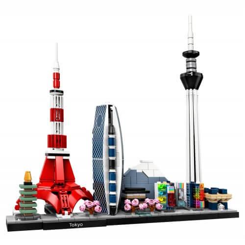 21051 Tokio