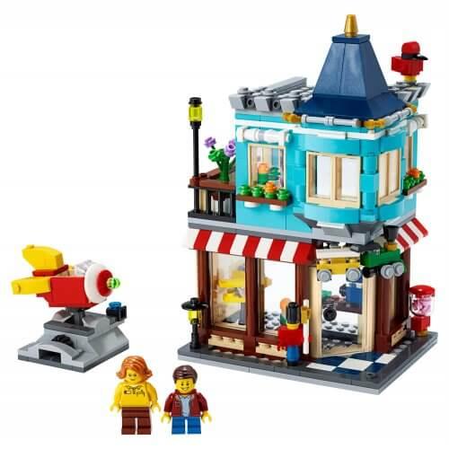 31105 Gradska prodavnica s igračkama