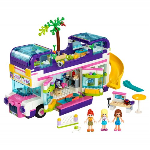 41395 Autobus prijateljstva