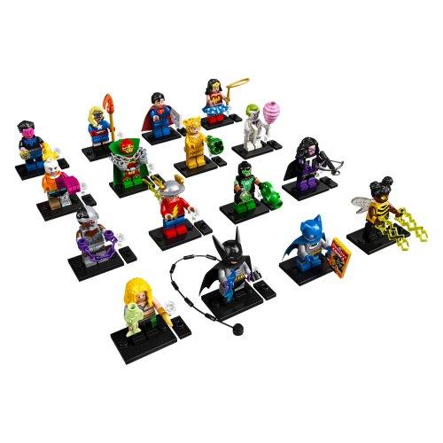 71026 DC Super Heroes Series