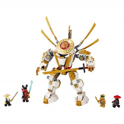 71702 Zlatni robot