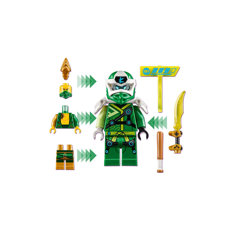 71716 Lloydov avatar – arkadna kapsula