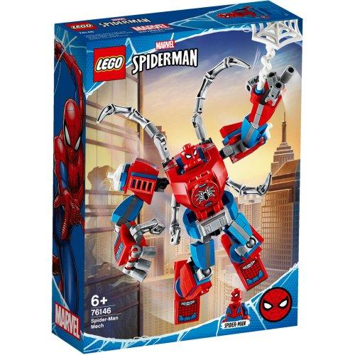 76146 Mehanički Spider-Man