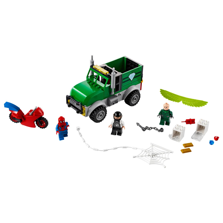 76147 Vultureova pljačka kamiona