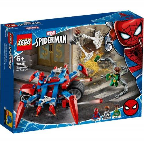 76148 Spider-Man protiv Doca Ocka