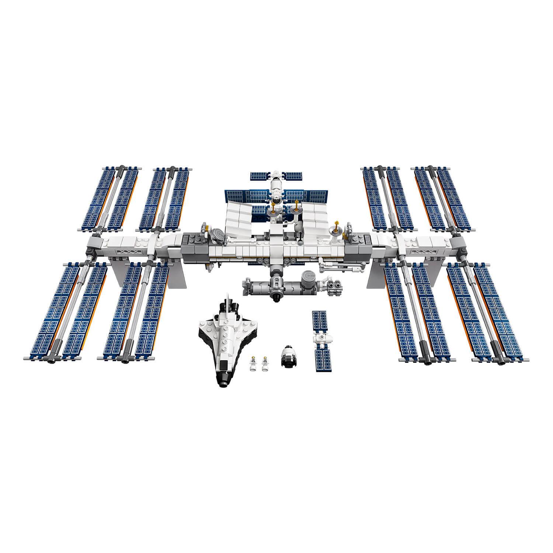 21321Internacionalna svemirska stanica
