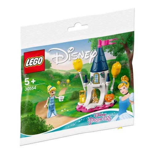 30554 Pepeljugin mini dvorac