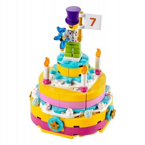 40382 LEGO rođendanski set