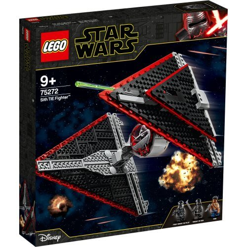 75272 Sitski TIE Fighter