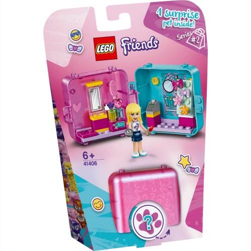 41406 Stephaniena kocka za igru trgovine