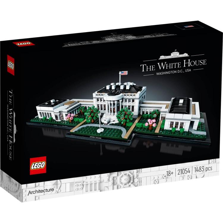 21054 Bijela kuća