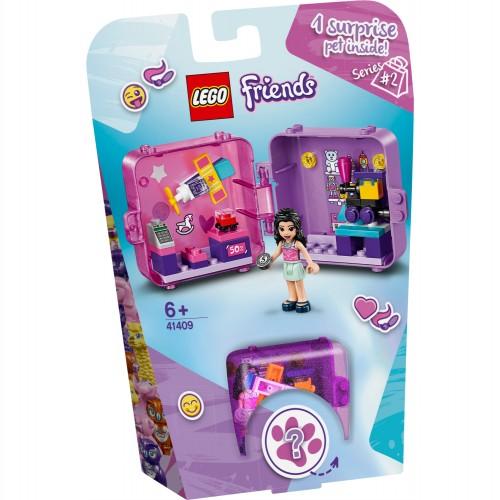 41409 Emmina kocka za igru trgovine