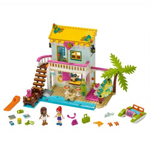 41428 Kuća na plaži