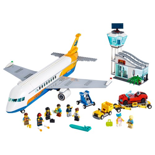 60262 Putnički avion