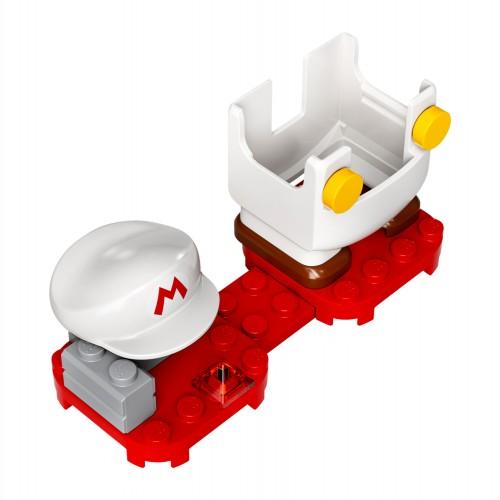 71370 Paket za energiju – vatreni Mario