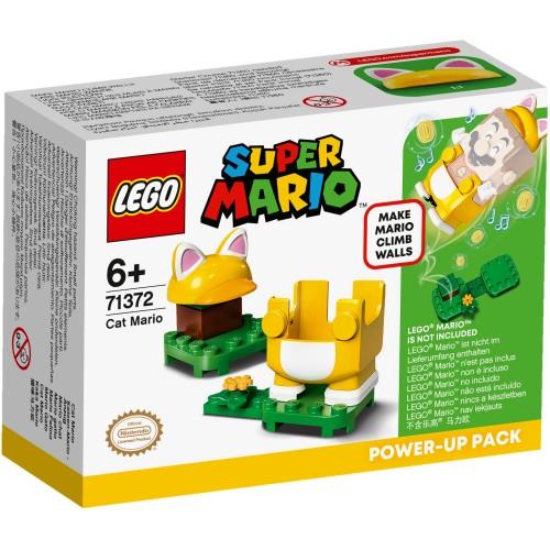 71372 Paket za energiju – mačak Mario