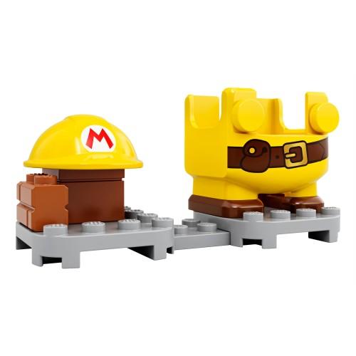 71373 Paket za energiju – graditelj Mario