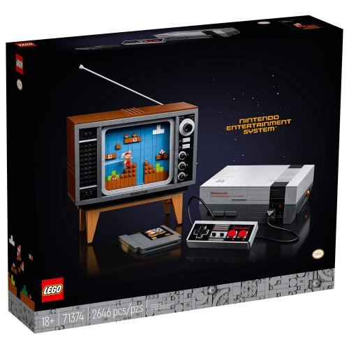 71374 LEGO Nitendo